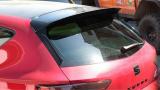 Odtrhová hrana střechy Seat Leon Mk3 Cupra Facelift 2017 -