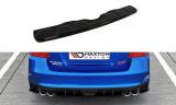 Středový spoiler pod zadní nárazník Subaru WRX STI 2014 -