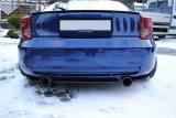 Boční spoilery pod zadní nárazník Toyota Celica T23 standard version 1999-2002 Maxtondesign