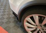 Boční spoilery pod zadní nárazník TESLA MODEL X 2015- Maxtondesign