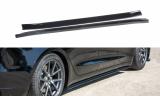 Nástavce prahů Tesla Model 3 2017-