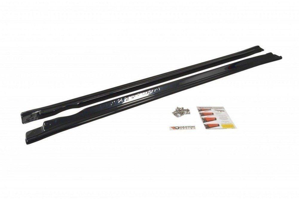 Nástavce prahů Subaru Impreza II WRX 2003-2006 Maxtondesign