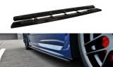 Nástavce prahů Subaru WRX STI 2014 -
