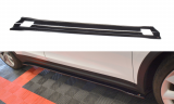 Nástavce prahů TESLA MODEL X 2015-