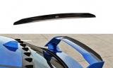 Odtrhová hrana křídla Subaru WRX STI 2014 -
