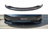 Přední spoiler nárazníku Tesla Model 3 2017-