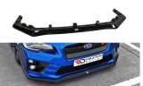 Přední spoiler nárazníku Subaru WRX STI 2014 -