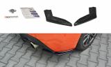 Boční spoilery pod zadní nárazník TOYOTA GT86 FACELIFT 2017-