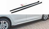 Nástavce prahů Toyota Corolla XII Touring Sports 2019-