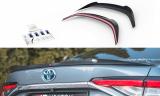 Odtrhová hrana kufru Toyota Corolla XII Sedan 2019-
