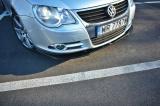 Přední spoiler nárazníku VW EOS 2005-2010