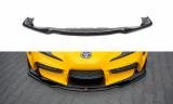 Přední spoiler nárazníku Toyota Supra Mk5 2019-