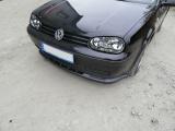 Přední spoiler nárazníku VW Golf 4 standard version 1997-2003