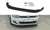 Přední spoiler nárazníku VW Golf VII standard 2012 -
