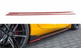 Nástavce prahů Toyota Supra Mk5 2019-