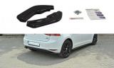 Boční spoilery pod zadní nárazník VW Golf Mk7 Standard 2012- 2016