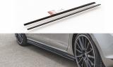 Nástavce prahů VW Golf 7 GTI 2013-2016