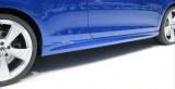 Kryty prahů VW Golf VI standard version 2008-2012