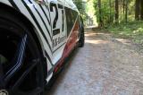 Nástavce prahů VW GOLF VII GTI CLUBSPORT 2016 - 2017