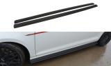 Nástavce prahů VW Golf VII GTI Facelift 2017 -