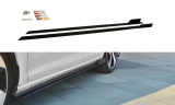 Nástavce prahů VW GOLF MK7 GTI (FACELIFT) 2017 -