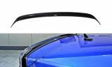 Odtrhová hrana střechy Volkswagen Golf 7 R