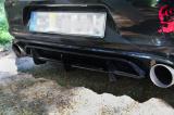 Zadní difuzor VW GOLF VII GTI CLUBSPORT 2016 - 2017