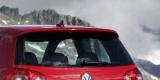 Střešní křídlo VW Golf Plus standard version 2005-2014