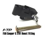 Montážní kit pro ukazatel tlaku turba FTP Motorsport Mini Cooper F54/F55/F56/F57/F60 1.5/2.0T
