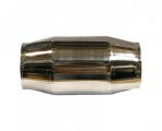 Závodní katalyzátor ProRacing 102 x 205mm (200 článků) - 76mm