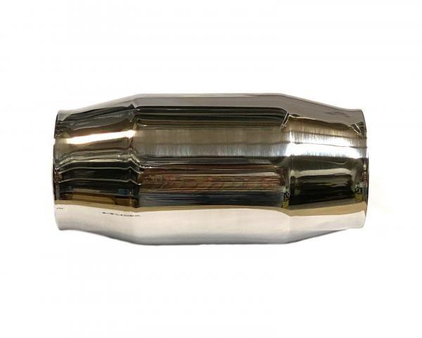 Závodní katalyzátor ProRacing 102 x 205mm (200 článků) - 63,5mm