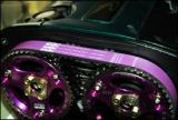 Rozvodový řemen HKS Nissan Skyline R32/R33/R34 RB26DETT