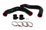 Boost hose kit TurboWorks BMW 3-Series F80 M3 / 4-Series F82 / F83 M4 S55 (15-)
