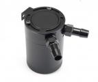 Oil catch tank - 2x vývod - objem 0,4l