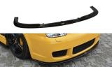 Přední spoiler nárazníku VW GOLF IV R32 2002-2004