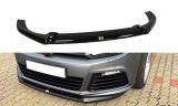 Přední spoiler nárazníku VW Golf VI R 2008-2012