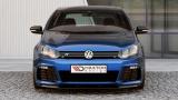 Přední spoiler nárazníku VW Golf VI R 2008-2012 Maxtondesign