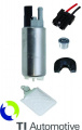Vysokotlaká palivová pumpa kit FSE Sytec (Walbro Motorsport) pro Mitsubishi Lancer Evo 7-9 (01-07) - 500PS