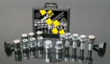 Bezpečnostní šrouby B44 - M12x1,5 x 28 koule SW17