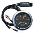 Přídavný budík Innovate Motorsports G5 + LC-2 O2 kontrolér - wideband kit (širokopásmová lambda sonda) - černý