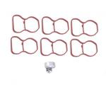 Kit ProRacing na odstranění vířivých klapek v sání (Runner Flap Delete kit) pro BMW E90 / E91 / E92 / E93 325d/330d/xd N57