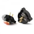 Blow off ventil GFB T9353 DV+ Mini Cooper S / Clubman / Countryman R55/R56/R57/R58/R60 turbo N18 (07-) (closed loop)
