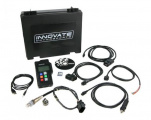 Digitální měřící zařízení Innovate Motorsports LM-2 Digital Air/Fuel Ratio Meter & OBD-II/CAN Scan Tool - single Ultimate Shop kit