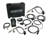 Digitální měřící zařízení Innovate Motorsports LM-2 Digital Air/Fuel Ratio Meter & OBD-II/CAN Scan Tool - dual Ultimate Shop kit