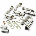 Laděné svody s náhradami katalyzátoru Jap Parts Porsche 986 Boxster/Boxster S 2.5/2.7/3.2 (96-04) 6-2