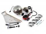 Active Sound Control Milltek Tesla Model 3 RWD / Dual Motor AWD vč. Performance (17-) - Single Sound Generator Kit