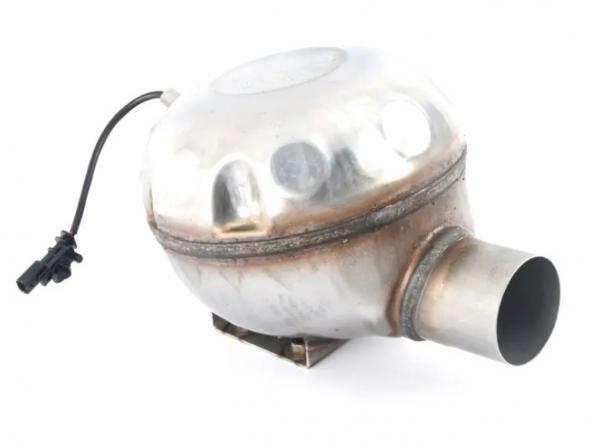 Active Sound Control Milltek Tesla Model X všechny modely (17-) - Single Sound Generator Kit Milltek Sport