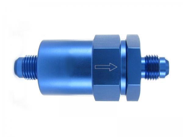 Benzínový filtr ProRacing univerzální D-06 (AN6)