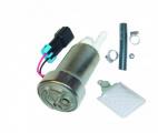 Univerzální vysokotlaká pumpa Walbro 450l/h - typ GST450HR (PWM) s příslušenstvím