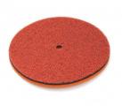 Náhradní vložka (Filter Element 70001-AK032) do filtru HKS style Super Power Flow houba - červená